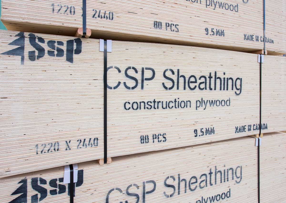 Structural Sheathing